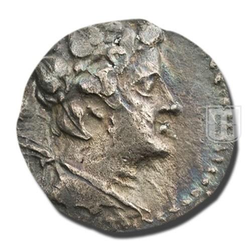 Drachm | Sv.1794 | O