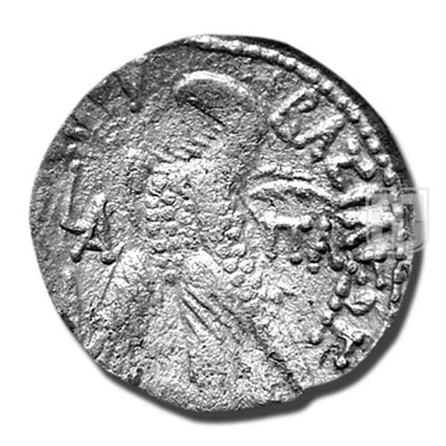 Tetradrachm | Sv.1815 | R