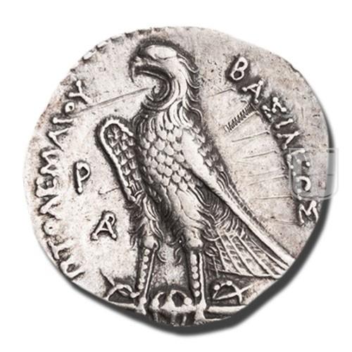 Tetradrachm   Sv.248   R