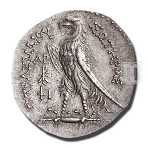 Tetradrachm   Sv.391   R