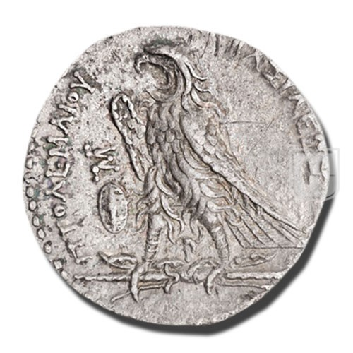 Tetradrachm | Sv.591 | R