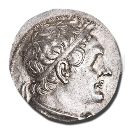 Tetradrachm   Sv.853   O
