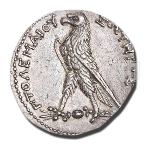 Tetradrachm   Sv.853   R
