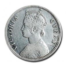 1/4 Rupee | KM# 470,PR.379 | O