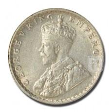 1/4 Rupee | KM# 518,PR.442 | O