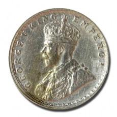 1/4 Rupee | KM# 518,PR.445 | O