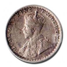 1/4 Rupee | KM# 518,PR.450 | O