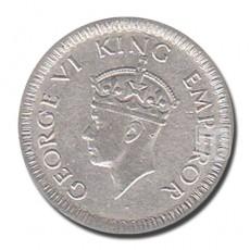 1/4 Rupee | KM# 546,PR.474 | O