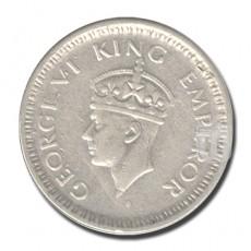 1/4 Rupee | KM# 547,PR.479 | O