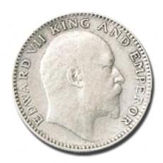Half Rupee | KM# 507,PR.316 | O