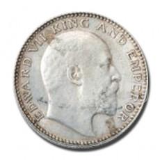 Half Rupee | KM# 507,PR.313 | O