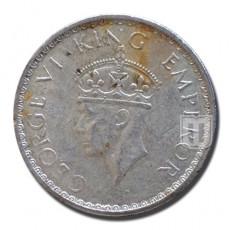 Half Rupee | KM# 551,PR.355 | O