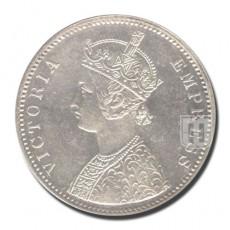 Rupee | KM# 492,PR.151 | O