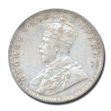 One Rupee | KM# 524,PR.219 | O