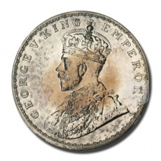One Rupee | KM# 524,PR.220 | O