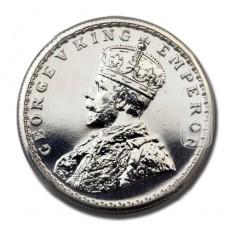 One Rupee | KM# 524,PR.229 | O