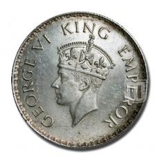 One Rupee | KM# 555,PR.233 | O