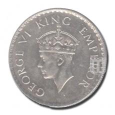 One Rupee | KM# 555,PR.234 | O