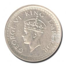 Rupee | KM# 557.1,PR.247 | O