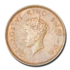 One Quarter Anna | KM# 530,PR.690 | O