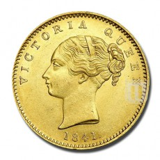 Rare Coins of Queen Victoria(1838-1853) | Mintage World