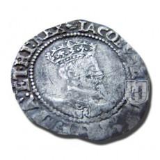 Six Pence | KM  12 | O