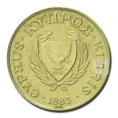 2 Cents | KM 54.1 | O