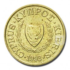 2 Cents | KM 54.3 | O
