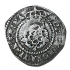 Two Pence (Half Groat) | KM  58 | O