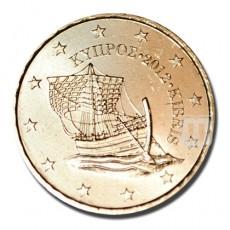 10 Euro Cents   KM 81   O