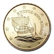 20 Euro Cents   KM 82   O