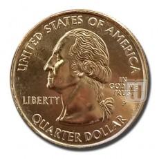 Quarter   KM # 333   O
