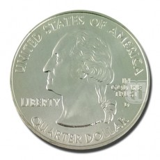 Quarter   KM # 335   O