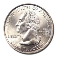 Quarter | KM # 355 | O