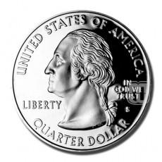Quarter | KM # 355a | O