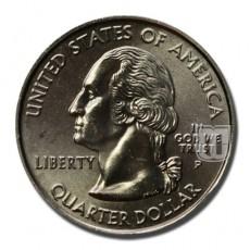 Quarter | KM # 356 | O