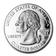Quarter | KM # 356a | O