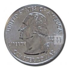 Quarter | KM # 357 | O