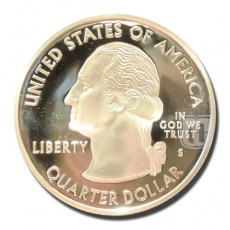 Quarter | KM # 386 | O