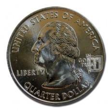 Quarter | KM # 397 | O