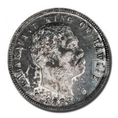 10 Cents | KM 3 | O