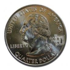 Quarter | KM # 400 | O