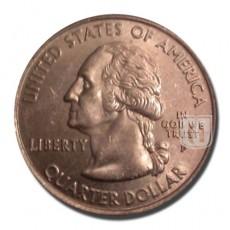 Quarter | KM # 424 | O