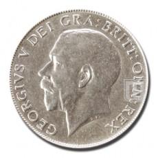 One Shilling   KM 816   O