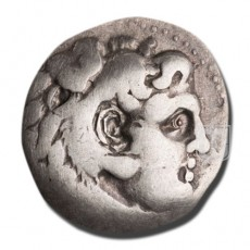 Tetradrachm | Price.P122 | O