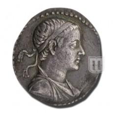 Tetradrachm   Sv.1271   O