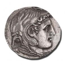 Tetradrachm   Sv.162   O