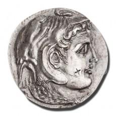 Tetradrachm   Sv.164   O