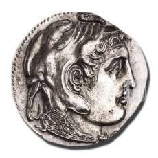 Tetradrachm   Sv.165   O