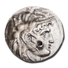 Tetradrachm   Sv.166   O
